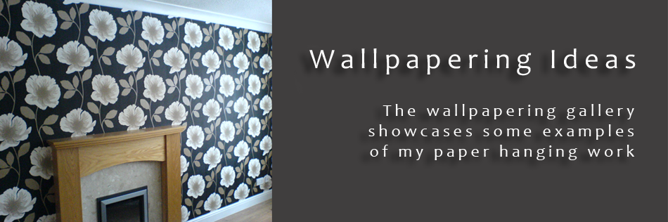 Wallpapering Ideas